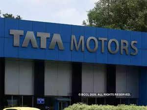 Q4 earnings: Tata Motors reports massive Rs 9,864 cr net loss for Mar quarter