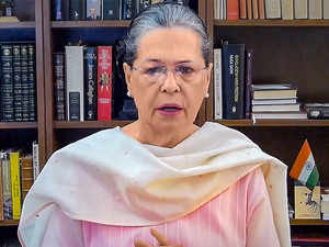 Sonia Gandhi writes to PM Modi urging him to roll back hike in fuel prices