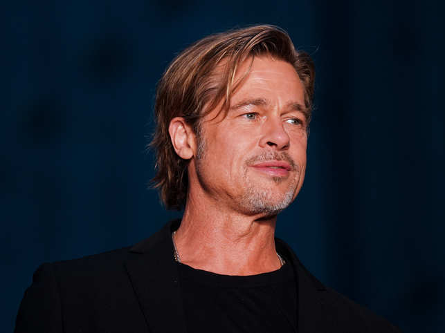 Brad Pitt donated a week after his former wife, actor Jennifer Aniston, has contributed $1 mn to the Color of Change organisation.