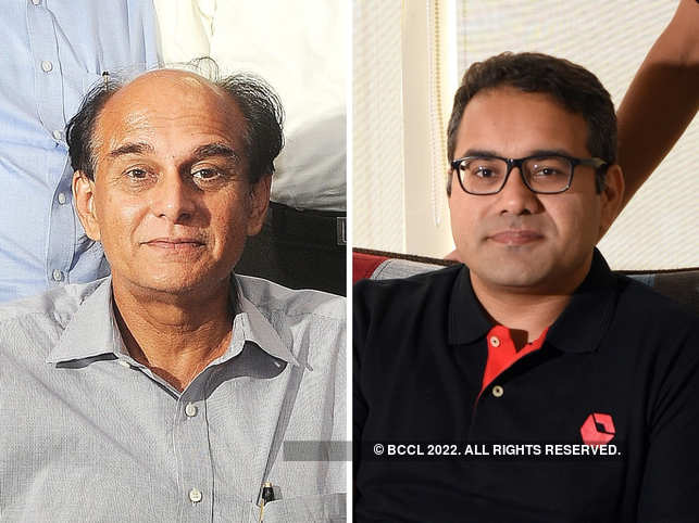 Harsh Mariwala & Kunal Bahl said that it is crucial to prioritise one's mental health during such unusual times.