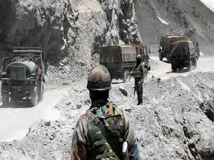 Ladakh army ANI