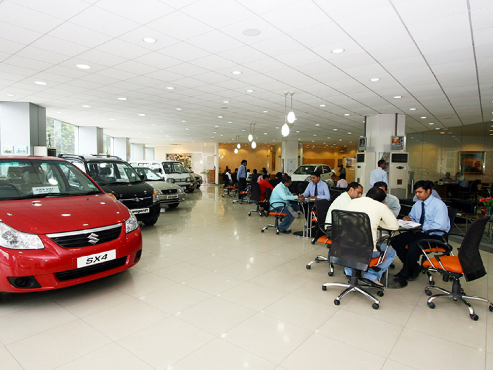 Maruti, Hyundai, et al. have a foggy view on demand. The way out: a tweak in the forecasting method