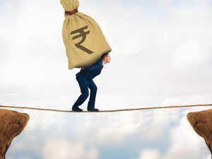 Returns Much Higher Than Risk