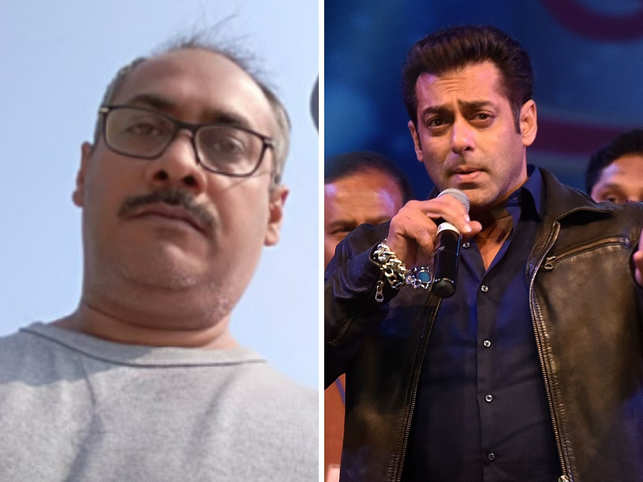 Salman is yet to respond to Kashyap's allegations.