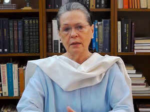 PM should tell nation how Chinese occupied Indian territory: Sonia Gandhi