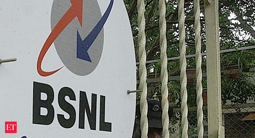 India to bar BSNL from sourcing gear from Huawei, ZTE; may also bar pvt telcos from using Chinese gear