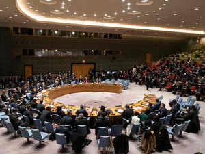 India elected non-permanent member of UN Security Council, with 184 out of 192 valid votes cast