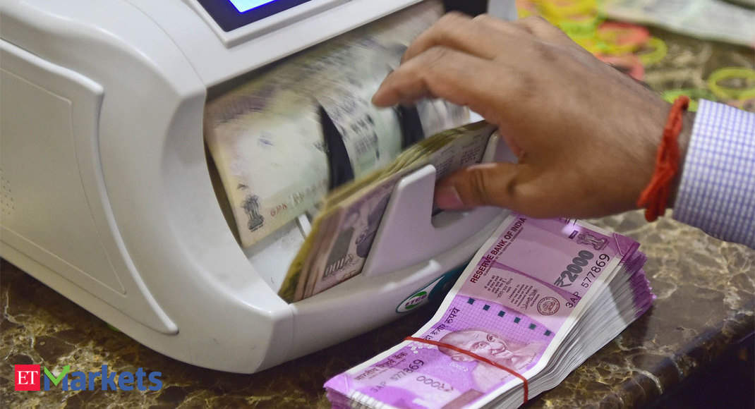 Best forex robot Rupee settles up 2 paise at 76.14 vs dollar thumbnail