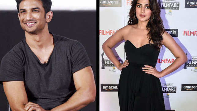 Sushant Singh Rajput death: Rhea Chakraborty's statement recorded at Bandra Police Station