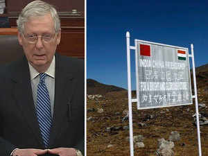 US Senator on Galwan face-off: China's PLA seems to have instigated clash to grab Indian territory