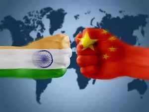 India_china agencies