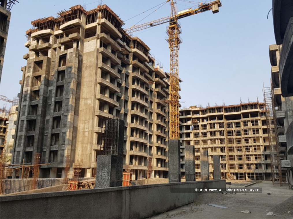 Developers looking at latest construction technologies to complete project on time