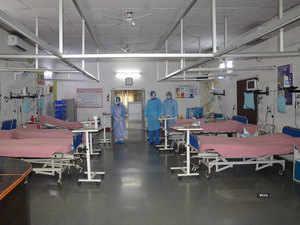 L-G Anil Baijal mandates 5-day institutional quarantine for Covid-19 patients