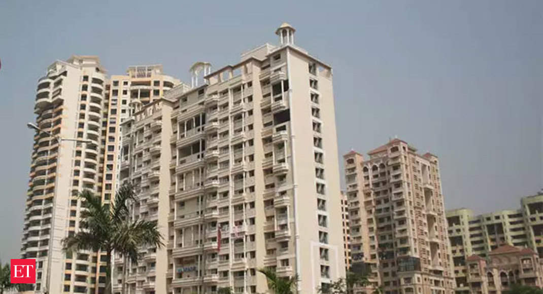 Consolidation in real estate may speed up amid Covid-19