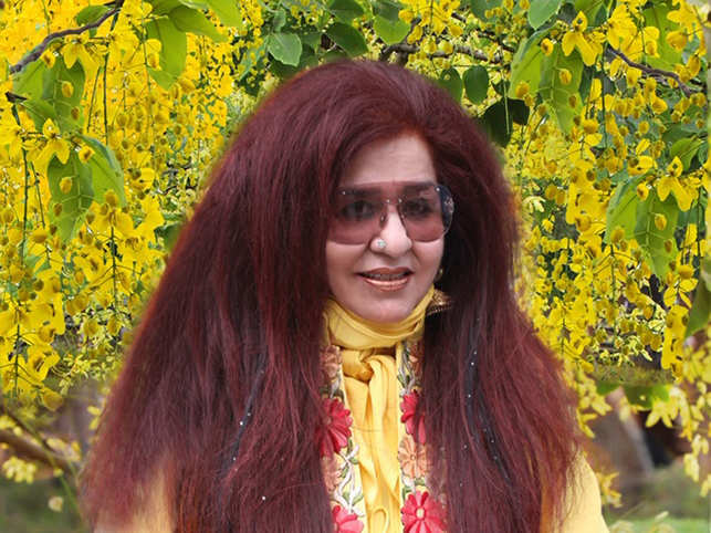 Shahnaz Husain says that one can enhance their beauty with yoga by incorporating strict guidelines in his/her daily life.