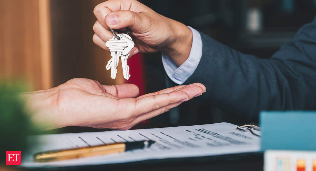 Housing sales down 75 pc due to COVID-19 pandemic: Property brokerage firm