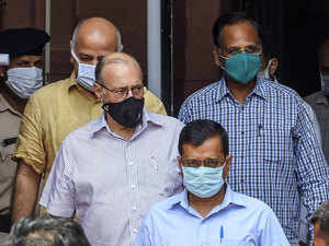 COVID-19 in Delhi: 5-day mandatory institutional quarantine order withdrawn after AAP govt's stiff opposition