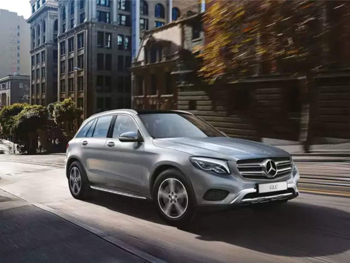 india mercedes News and Updates from The Economic Times