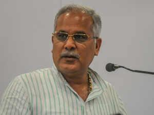 Chhattisgarh CM Bhupesh Baghel cries foul over exclusion from Garib Kalyan Rozgar Abhiyan