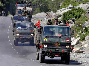 Armed forces given full freedom to forcefully deal with any Chinese misadventure along LAC
