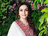 Nita Ambani only Indian among top global philanthropists of 2020, features alongside Oprah, Tim Cook