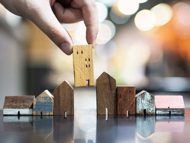 Here S Why Real Estate Prices Aren T Going Down Will Property Prices Fall The Economic Times