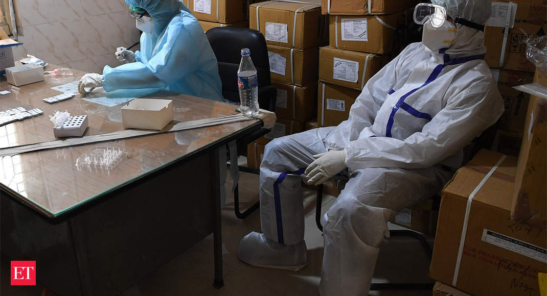 Face-shields, all PPE coveralls export banned; nylon, viscose mask export allowed