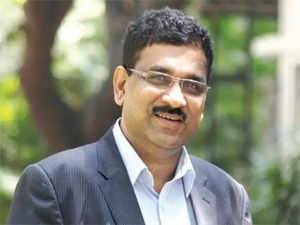 S Krishna Kumar-Sundaram AMC-1200
