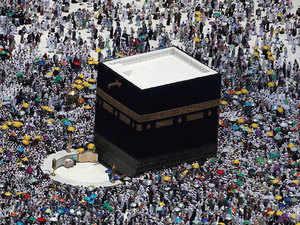 COVID-19: Honouring Saudi Govt decision, Indian pilgrims will not go on Haj this year, says Naqvi