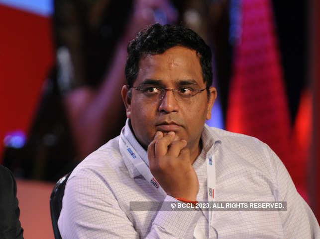 Initially, Vijay Shekhar Sharma suggested installing a battery inside broadband modem and WiFi routers.