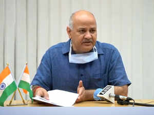 Delhi Deputy CM Manish Sisodia writes to Amit Shah, Anil Baijal seeking rollback five-day institutional quarantine order