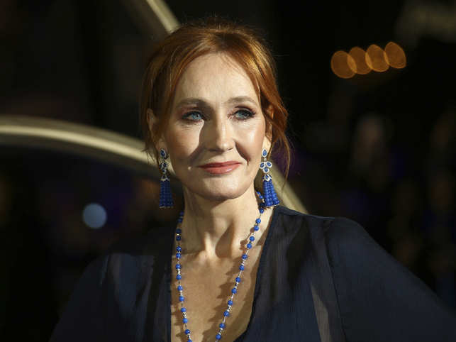 J. K. Rowling sparked controversy with an essay this month linking her experience of sexual assault to her concern over trans women's access to women-only spaces.