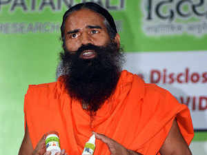 Coronil controversy: Uttarakhand Govt issues notice to Patanjali; Ayush ministry stops sales, ads