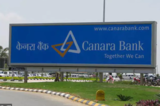 Canara Bank plunges 6% on Rs 3,259 crore Q4 loss