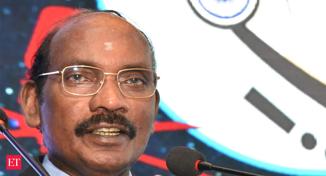 In-SPACE will be the new space regulator; Navigation bill on cards: K Sivan