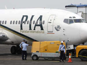 pakistan international airlines ap