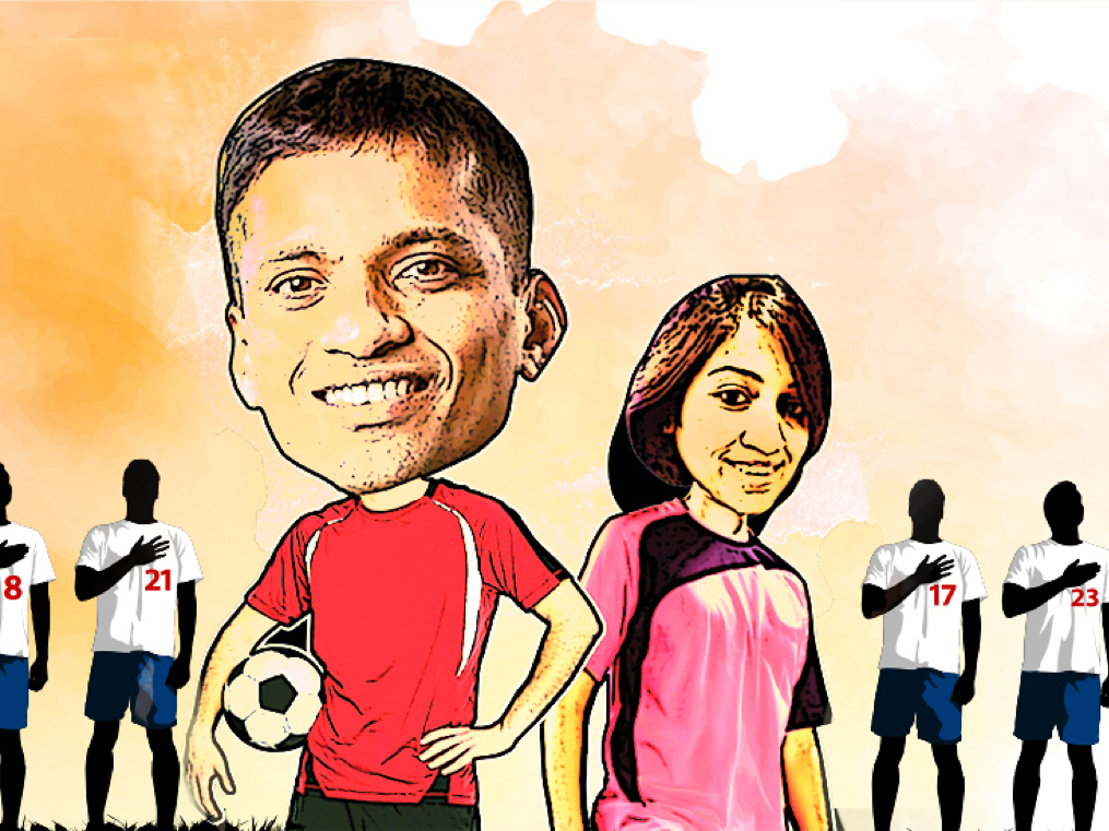 The Byju's brains trust: the who's who of the team that steers the USD8 billion startup
