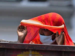 The virus has made India's devastating gender gap even worse