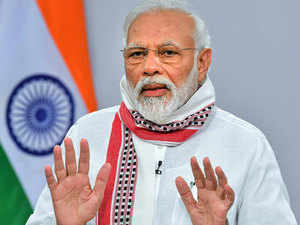 PM launches 'Atma Nirbhar UP Rozgar Abhiyan', says UP has set an example for the entire world