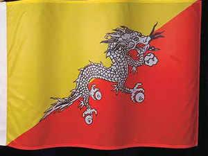 Bhutan---Agencies