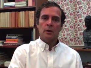 India-China faceoff: Rahul Gandhi urges PM Modi to 'tell the truth'
