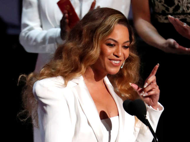 Beyoncé​ has also donated to support organisations on the ground helping to meet basic health and mental needs in vulnerable communities impacted by the pandemic. ​