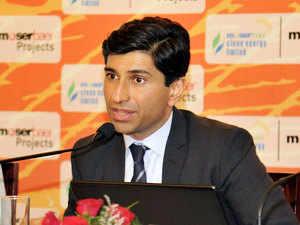 Moser Baer bank fraud case: CBI raids Ratul Puri's premises