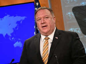 Mike Pompeo says US reviewing force posture to counter China's PLA amid threats to India, others