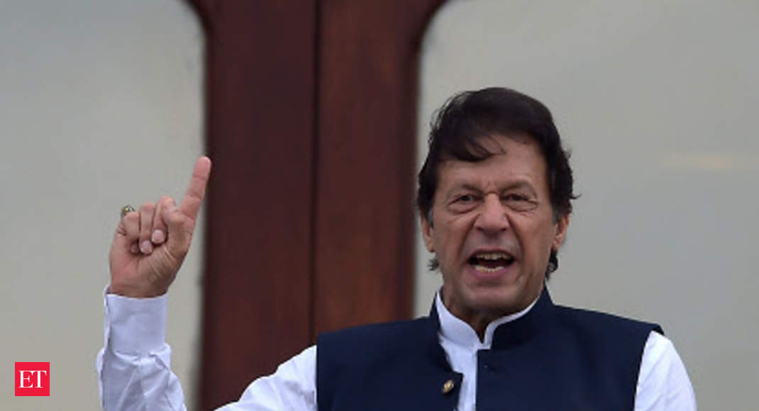 Imran Khan's remarks on Bin Laden is an attempt to become leader of Ummah
