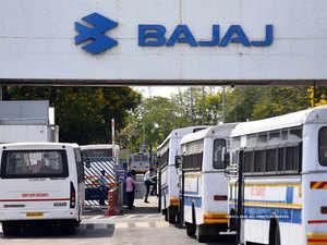 Bajaj Auto issues clarification amid shutdown reports of Aurangabad unit due to COVID-19