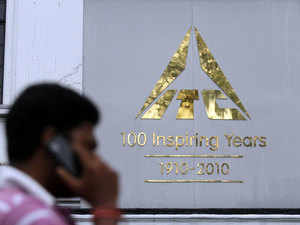 ITC Q4 results: Net profit rises 9% to Rs 3,797 crore, beats Street estimates