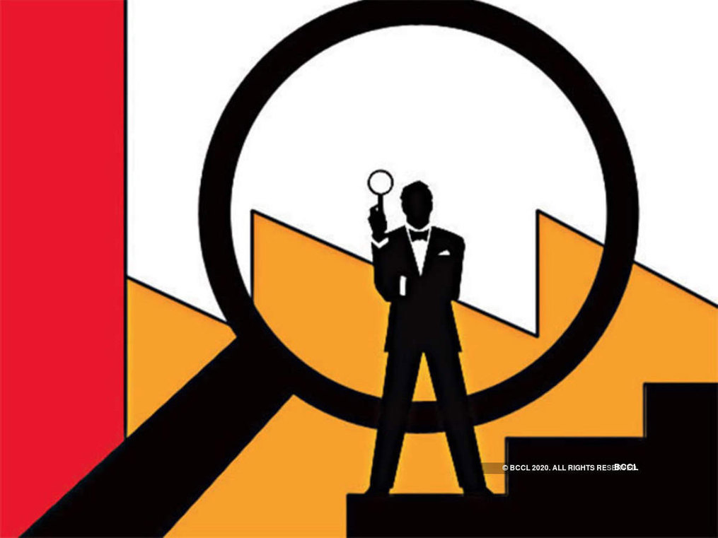 India Inc ropes in sleuths to plug data leaks by disgruntled ex-staff