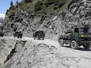 army ladakh{_ani
