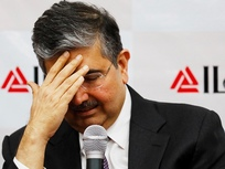 The pandemic ruins Uday Kotak's resolution plans for IL&FS. It's a long and hard road ahead.